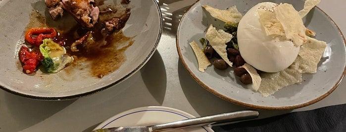Caligari is one of Italienische Restaurants.