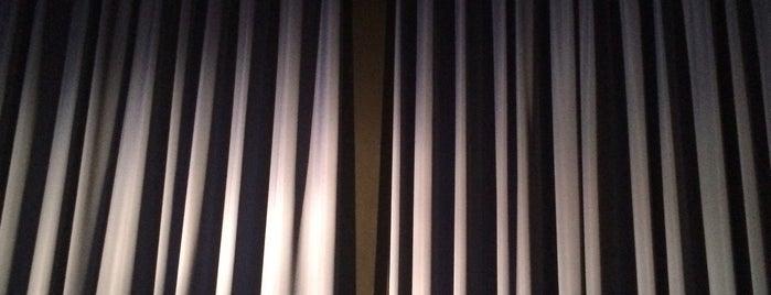 METROPOLIS Filmkunsttheater is one of Kinos.