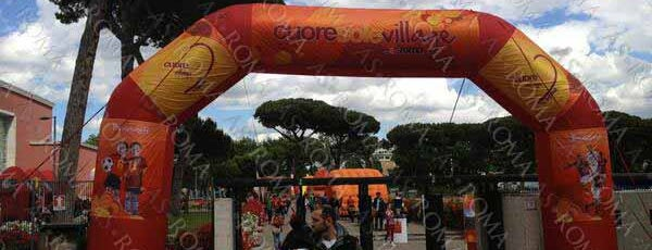 Cuore Sole Village by AS Roma is one of As Roma'nın Beğendiği Mekanlar.