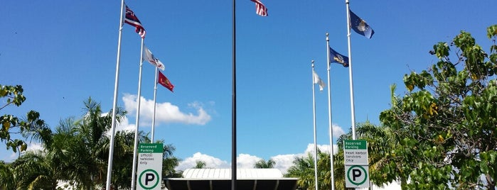 Pearl Harbor Visitor Center is one of The Best of Waikiki.