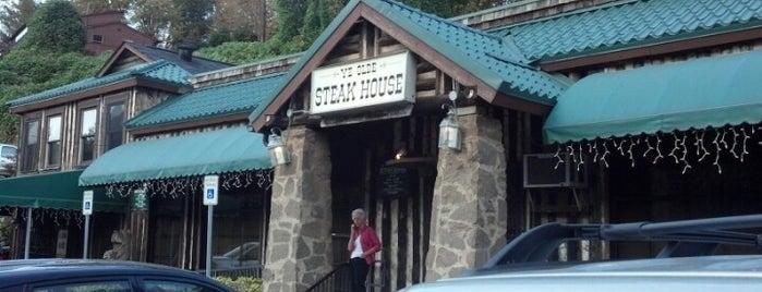 Ye Olde Steak House is one of Favorite Food.