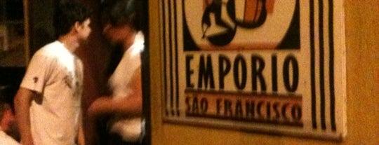 Empório São Francisco is one of Curitiba Arte & Cultura.
