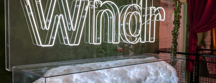 wndr museum is one of สถานที่ที่ Tim ถูกใจ.