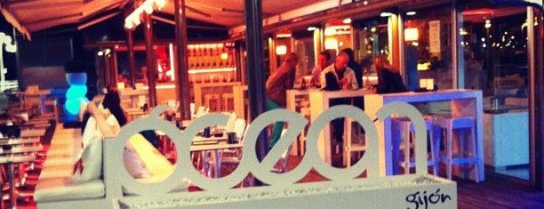 Ocean bar is one of Lieux qui ont plu à Cobra.