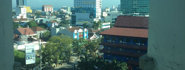 Hotel Sahid Jaya Makassar is one of Makassar.
