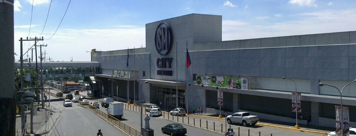SM City Bicutan is one of Shankさんのお気に入りスポット.
