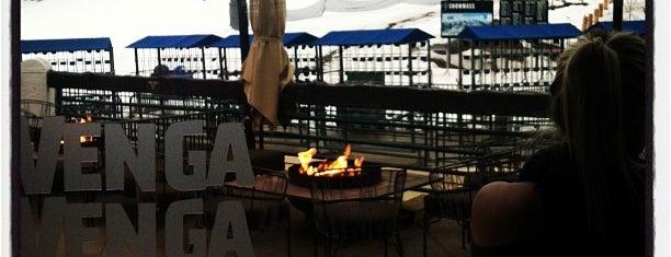 Venga Venga Cantina & Tequila Bar is one of Lugares favoritos de Vanessa.