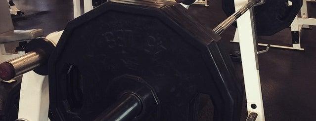 24 Hour Fitness is one of Lugares favoritos de Alicia.
