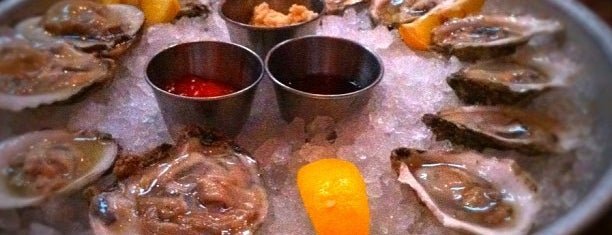 Pearl Raw Bar is one of RVA Restaurant Bucket List.