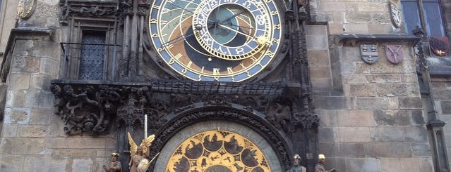 Astrologicka Asociace is one of Prague scratchpad.