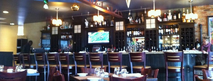 Bazin's On Church is one of 2012-02-08.