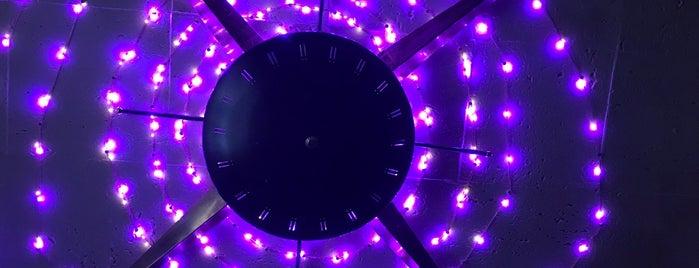Space Room is one of Posti che sono piaciuti a Noland.