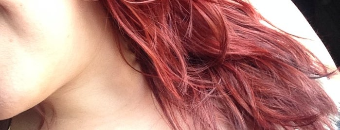 Espaço Hair is one of Ana Finoti 님이 좋아한 장소.