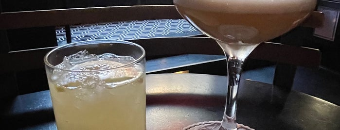 Denson Liquor Bar is one of Washington DC.