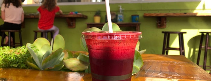 Date & Thyme Organic Cafe, Juice Bar & Market is one of Key West.