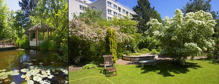 Hotel Grenzfall is one of Wedding / Gesundbrunnen.