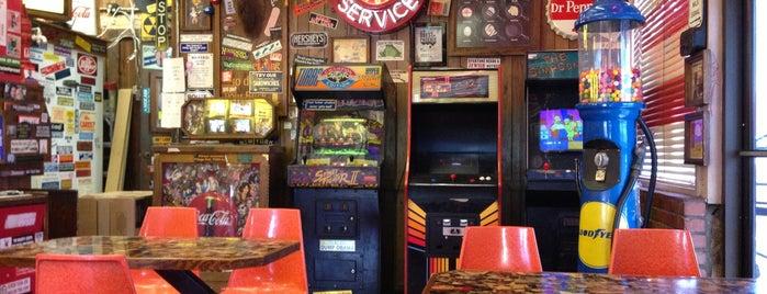 Captain Bill's is one of Restaurants.