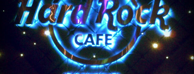 Hard Rock Cafe Nabq is one of Sharm.