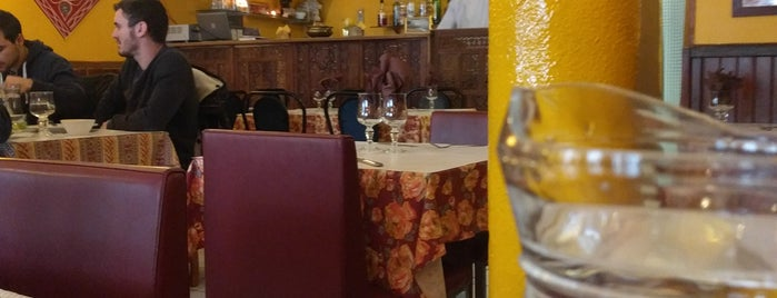 Aux Comptoirs des Indes is one of A faire.