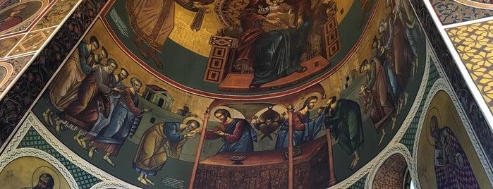 Προφήτης Ηλίας Παγκρατίου is one of สถานที่ที่ Spiridoula ถูกใจ.