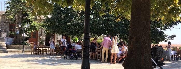 Γιάννης ο Γερμανός is one of สถานที่ที่บันทึกไว้ของ Christos.