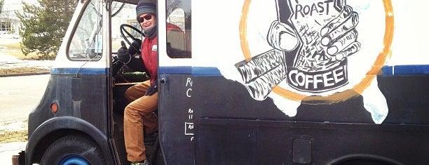 Roos Roast is one of Ann Arbor.