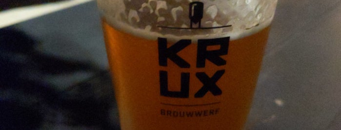 Krux Brouwwerf is one of Amsterdam.