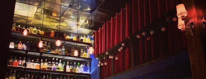 Gin House is one of Locais curtidos por Els.