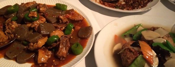Sichuan Garden is one of Best Chinese Restaurants in Boston Area.