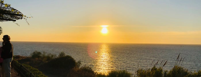 Playa De Las Piletas is one of Oscarさんの保存済みスポット.
