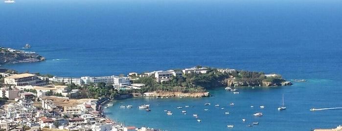 Agia Pelagia is one of Kreta.