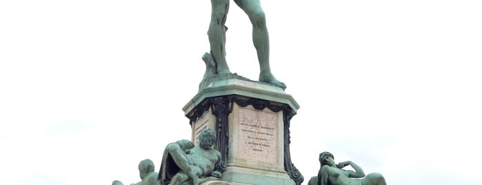 Piazzale Michelangelo is one of Italy to-do.