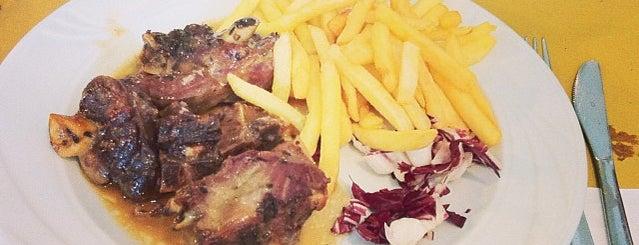 Osteria del Mès..Dì is one of Posti che sono piaciuti a La Fra'.