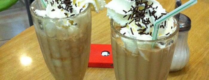 Super Pastel is one of Recomendados para comer.