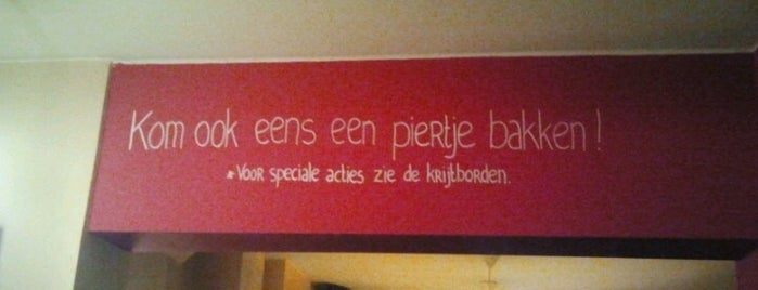 De Dromaai is one of Nederland 🇳🇱.