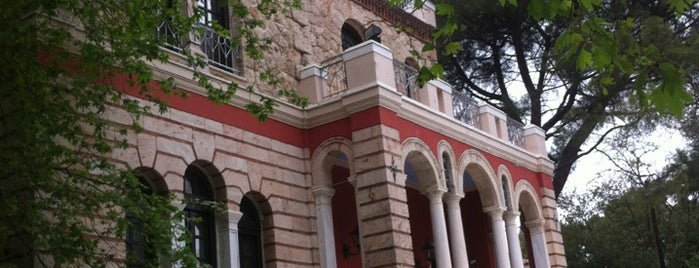 Pirgos Kifisias is one of Athènes II Grèce 🇬🇷.
