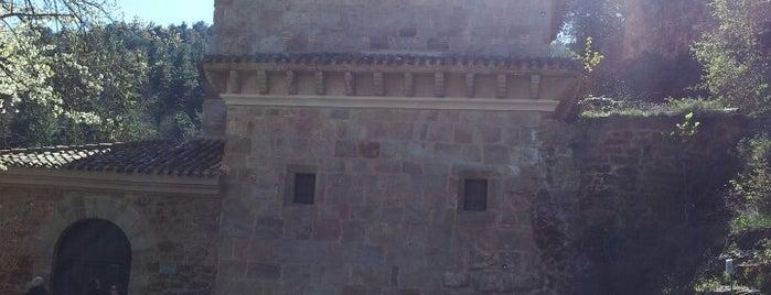 Monasterio De Suso is one of Spain.