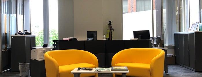 Dell EMC Brentford is one of Locais curtidos por Christian.