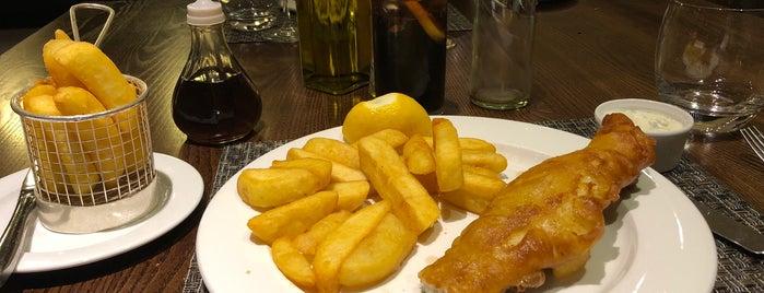 The Orchard Restaurant is one of Locais curtidos por Leonard.