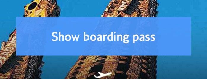 BA480 to BCN / British Airways is one of Bcn.