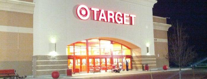 Target is one of Locais curtidos por Rob.