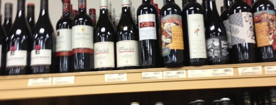 PA Wine & Spirits is one of All-time favorites in United States.