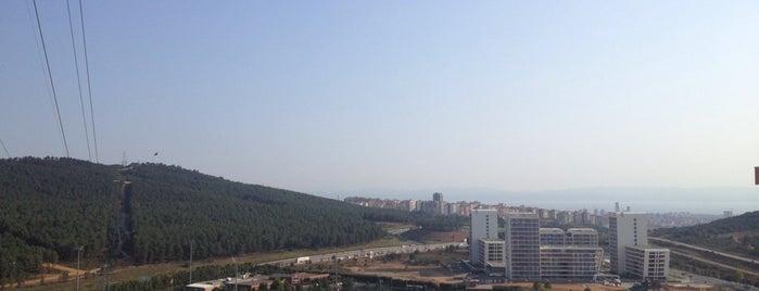 Ortadağ is one of HANDE'nin Beğendiği Mekanlar.