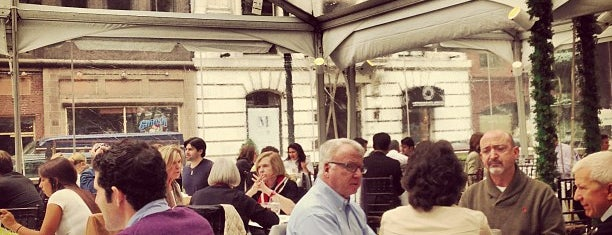 Bryant Park Grill is one of #myhints4NewYorkCity.