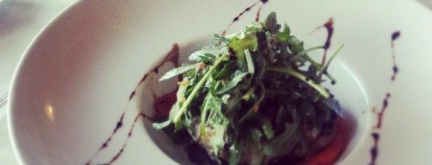 Nimo's Arrosseria is one of Restaurantes favoritos.