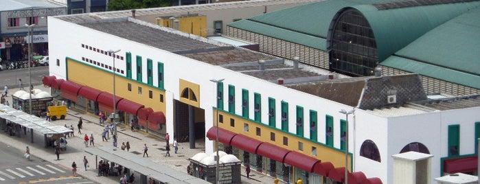 Mercado Central is one of Curitiba, Capital do Paisagismo e Bom Gosto.