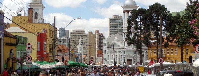 Feira da Luz is one of Orte, die Saimon gefallen.