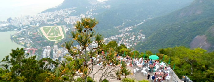 alto do costao is one of Rio de Janeiro por Sáimon Rio.