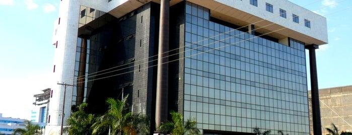 Tribunal de Justiça de Rondônia is one of Porto Velho, Orgulho Amazônia Ocidental.