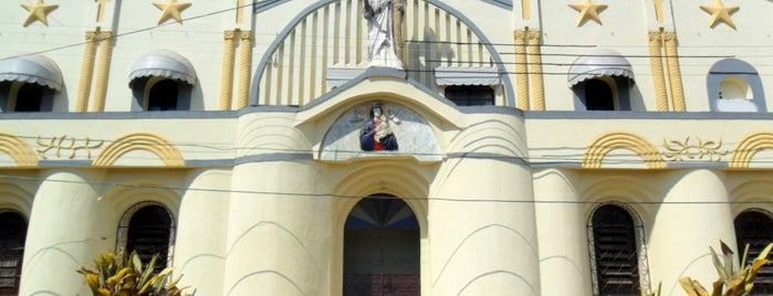 Igreja Nossa Senhora Do Perpetuo Socorro is one of Porto Velho, Orgulho Amazônia Ocidental.